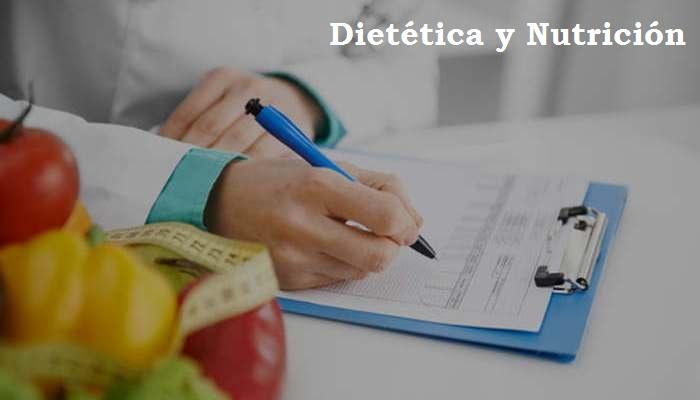 Dietética y nutrición: nuevas convocatorias para formarse