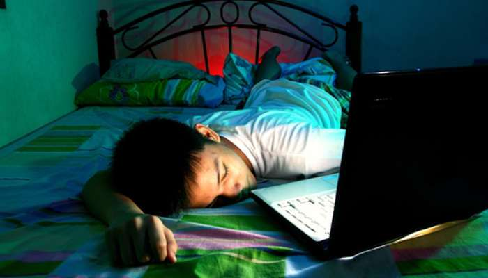 Los adolescentes necesitan nueve horas de sueño por razones fisiológicas