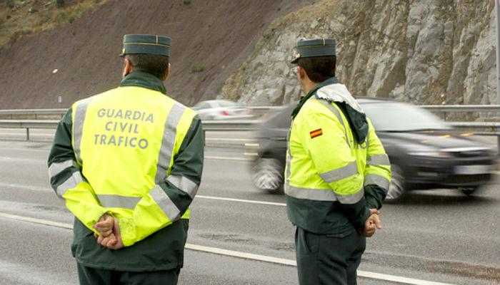 Oposición de Guardia Civil: todo para acceder al cuerpo