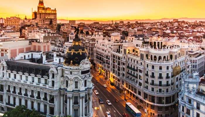 Última oportunidad para las becas de maestría en España