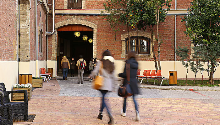 ¿No sabes qué estudiar? Nueva jornada de puertas abiertas de la Universidad Nebrija