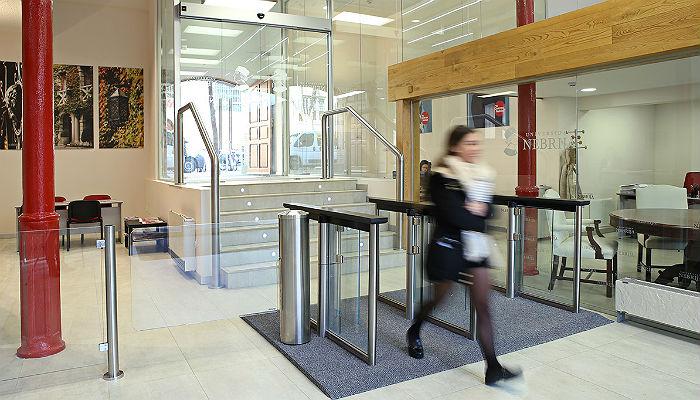Nuevo campus para los jóvenes capaces de trabajar donde sueñan