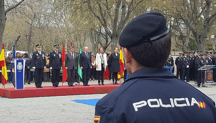 Se abre el plazo para presentarse a las oposiciones de Policía Nacional 2016