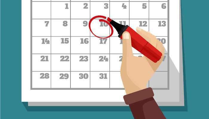 Las becas más vistas del mes (con plazo abierto)