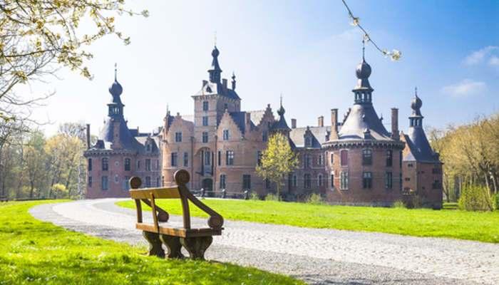 Erasmus en Flandes y además con beca de corresponsal