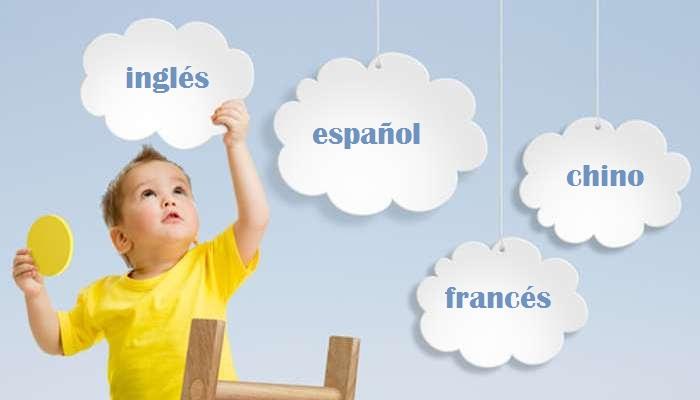 El bilingüismo incrementa la actividad cerebral en bebés desde los 11 meses