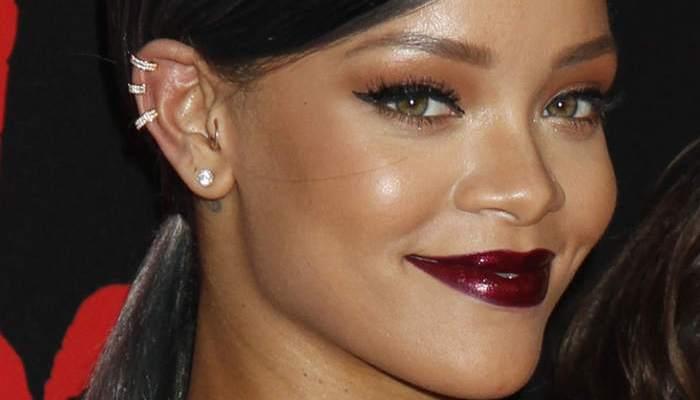 Rihanna también crea becas para alumnos con pocos recursos