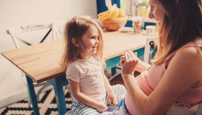 La voz de la madre, clave en las habilidades sociales de los niños