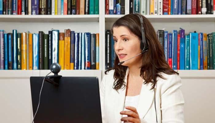 Convocatoria para realizar docencia en línea por parte de la SEP