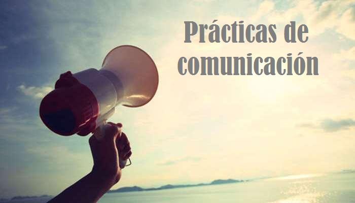 Prácticas y becas abiertas para aprender a comunicar