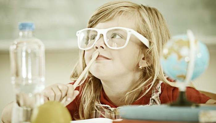 Los brotes de una buena educación preescolar