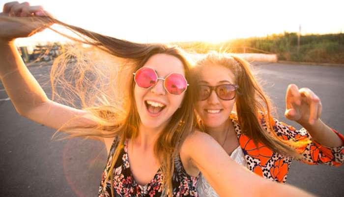 Expertos dan pautas de cómo educar en los tiempos del selfie