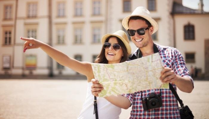 Frases imprescindibles para viajeros que no saben inglés