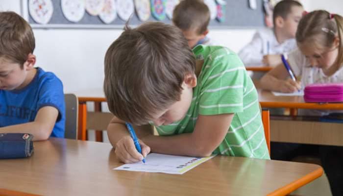 Los problemas de atención en la infancia podrían persistir en la adolescencia