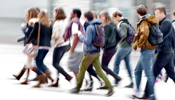 Las mejores ciudades para estudiantes