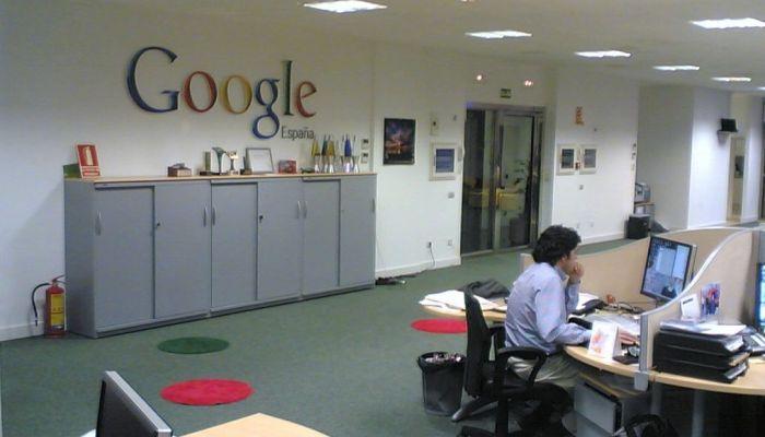 Descubre cómo contrata Google y consigue el empleo de tus sueños