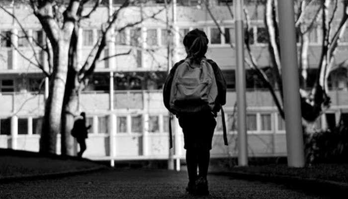 Ser diferente, primera causa de acoso escolar