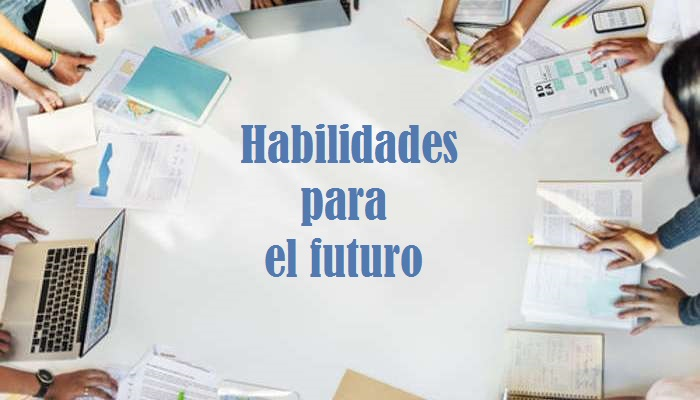 Siete habilidades clave en el futuro de los estudiantes