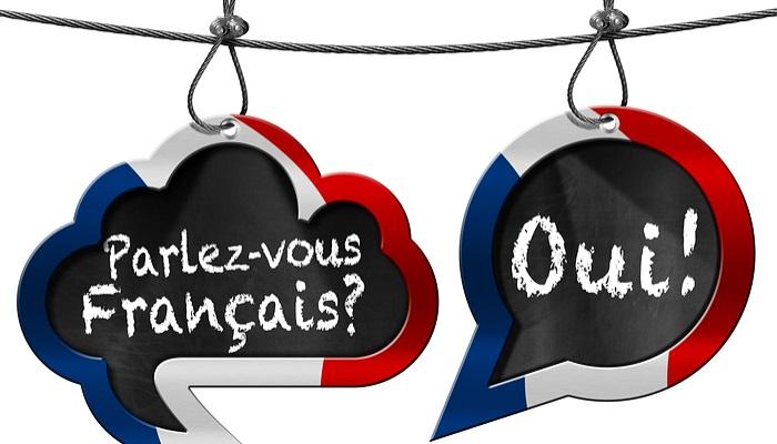 Reglas básicas para redactar en francés