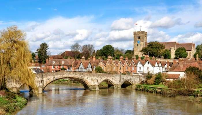 Trabajo en Londres y Kent para profesores con experiencia y buen nivel de inglés