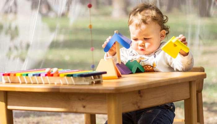 Los gestos de los bebés dicen tanto como sus primeras palabras