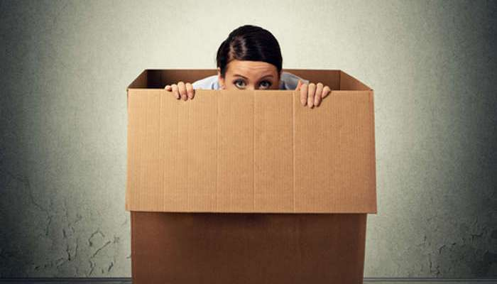 ¿Eres introvertido? Cómo aprovechar tus valores en el trabajo