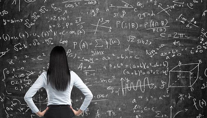 Los buenos matemáticos, ¿nacen o se hacen?