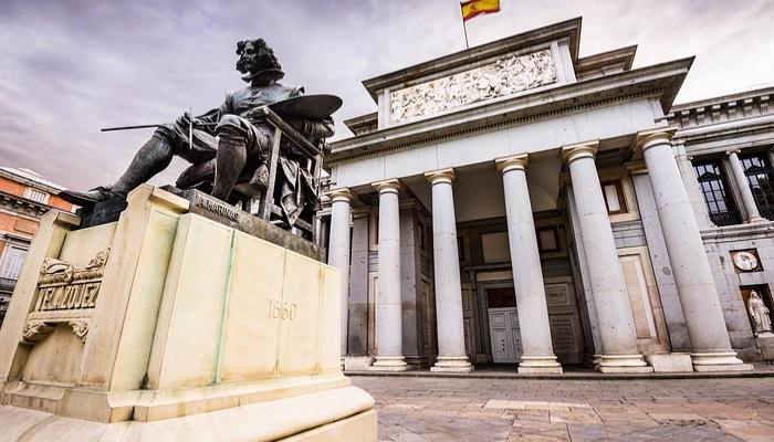 El Museo Nacional del Prado convoca sus becas de formación e investigación