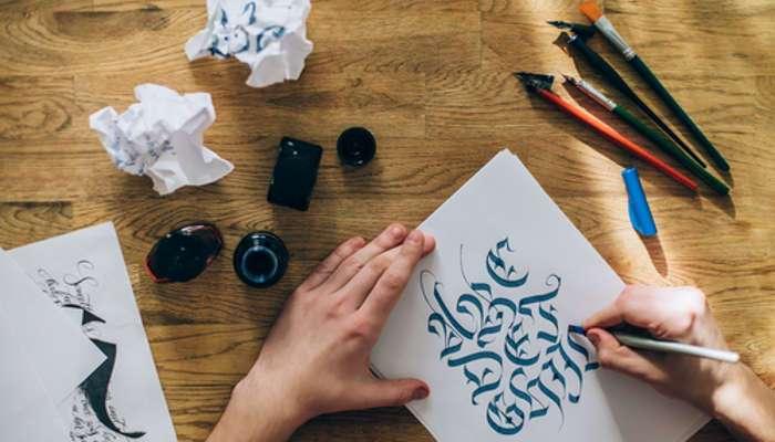 ¿Quieres diseñar tu propia tipografía? Tienes una cita el 3 de diciembre