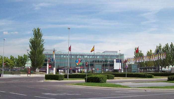 Procesos de selección abiertos para trabajar en recintos feriales por toda España