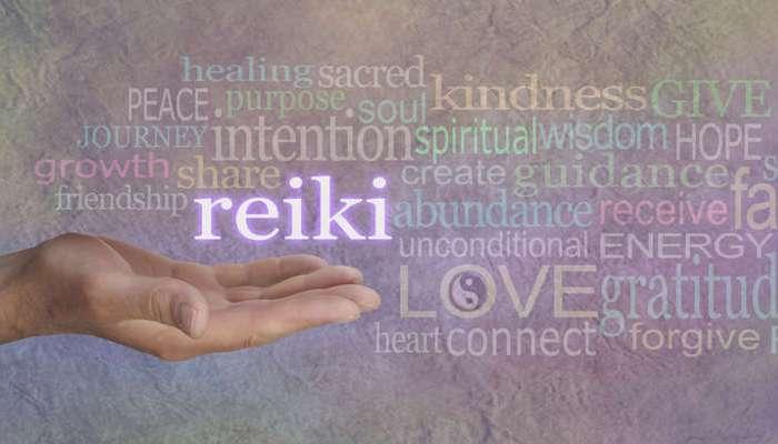 Una oportunidad de conectar con el Reiki de forma gratuita