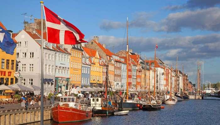 Becas para aprender danés en Dinamarca este verano 2018