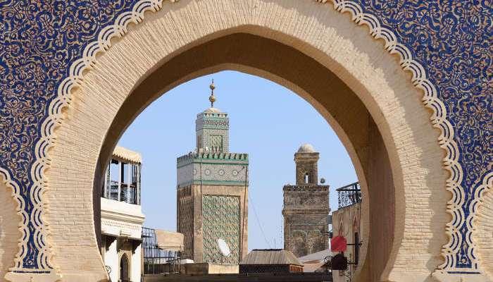Destino Marruecos: nuevas plazas MECD para profesores en centros docentes españoles