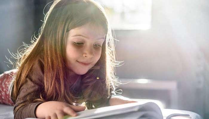 Niños bilingües: nacen… y también se hacen