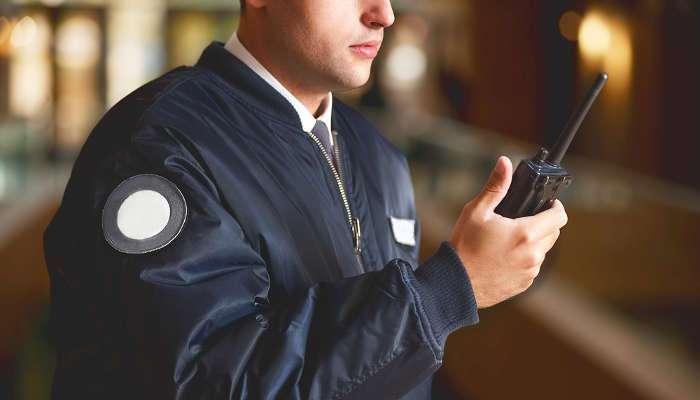 Así son las pruebas para trabajar como vigilante de seguridad o escolta privado