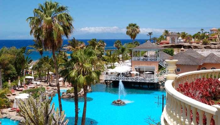 Si eres el alma de la fiesta tienes trabajo en hoteles de Baleares y Canarias