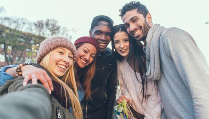 ¿Qué hace que una universidad sea más multicultural que otras?