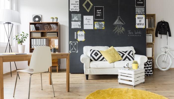 Iníciate como decorador profesional con la Escuela Madrileña de Decoración