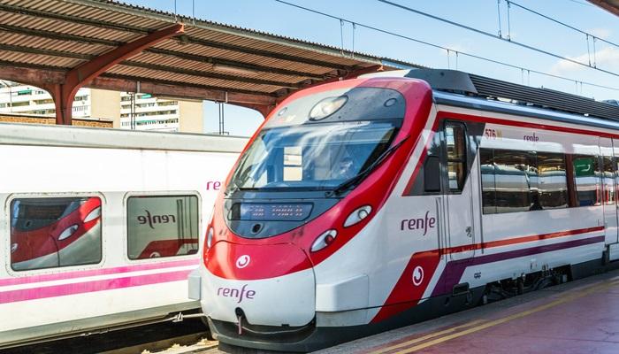 Empleo en Renfe: última llamada para acceder a una de las 825 plazas
