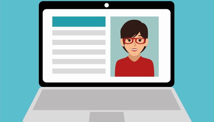 Moderniza tu currículum vitae para hacerlo 2.0