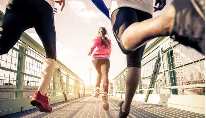 El ejercicio aeróbico mejora la memoria