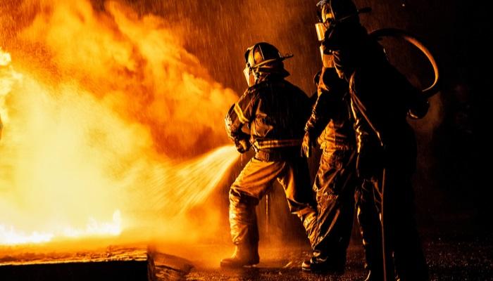 Todo lo que debes saber sobre el cuerpo de bomberos