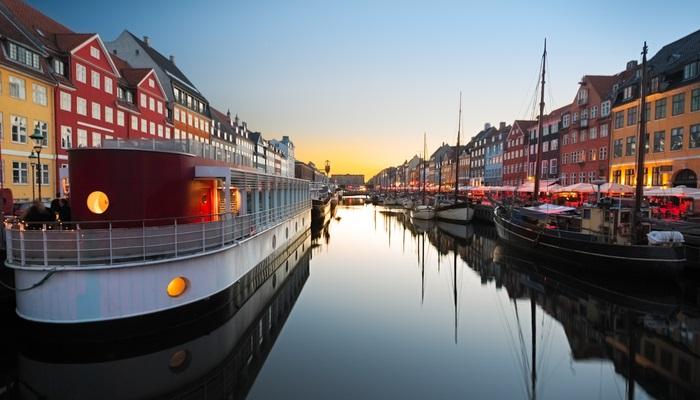 La Real Academia Danesa de Bellas Artes convoca becas para estudiantes internacionales