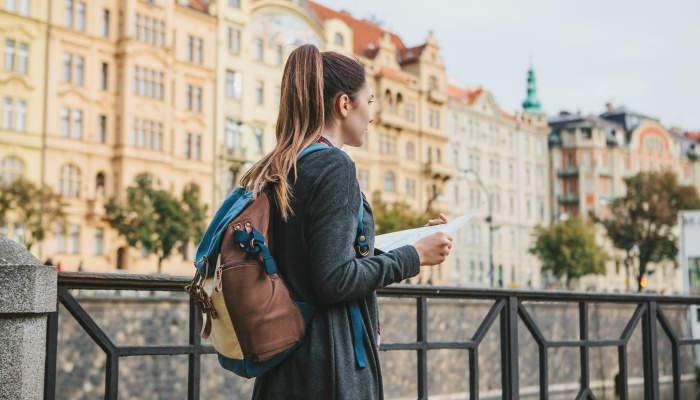 Préstamos Erasmus+ de la Unión Europea para realizar un máster en otro país