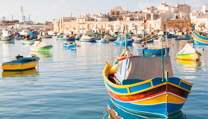 Estudiar inglés en Malta y recibir un vale de hasta 300 euros del Gobierno maltés: el momento es ahora