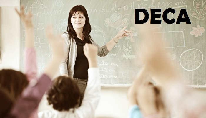 DECA: el pasaporte para ser profesor de Religión Católica