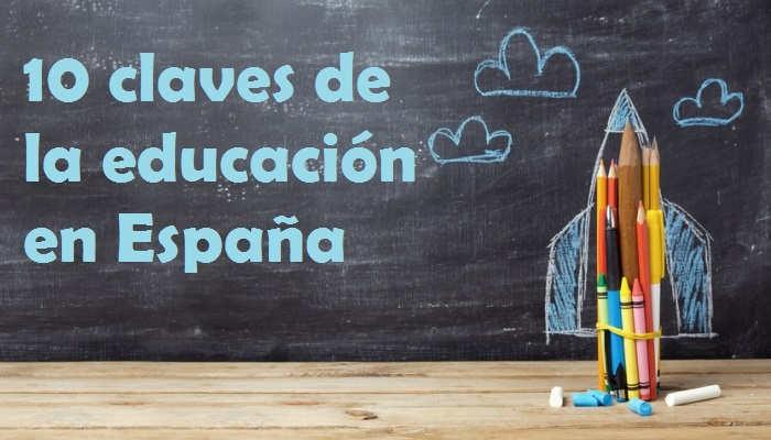 10 claves de la educación en España según la OCDE