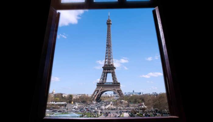 Llegan las becas Excelencia Eiffel para Latinoamericanos