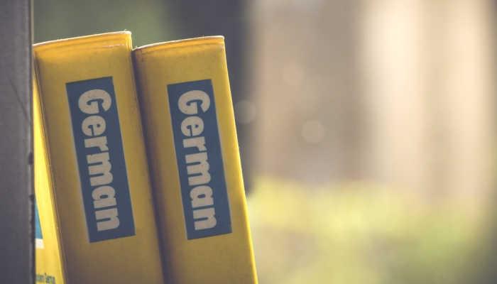 Aprendiendo alemán: cuestión de constancia y práctica
