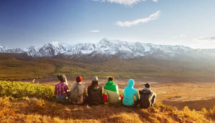 Cinco rutas imprescindibles para jóvenes aventureros que quieran recorrer mundo
